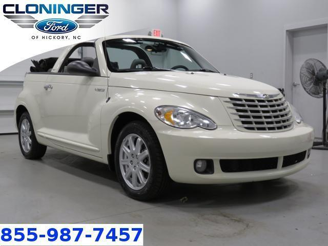 2006 Chrysler PT Cruiser Touring Touring 2dr