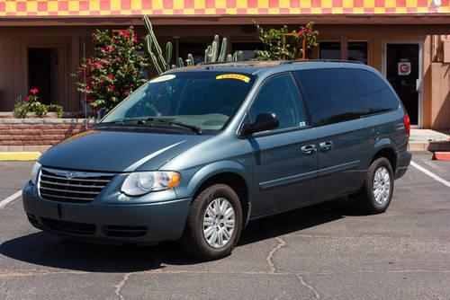 2006 chrysler town country lx minivan 4d for sale in. Black Bedroom Furniture Sets. Home Design Ideas