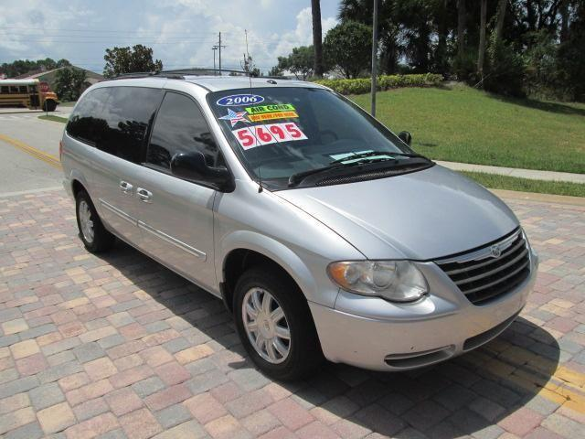 2006 chrysler town and country for sale in melbourne florida. Cars Review. Best American Auto & Cars Review