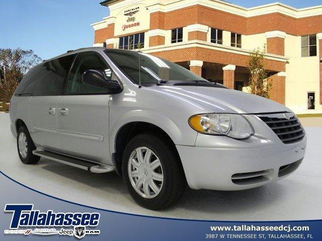 2006 chrysler town country lwb touring 4dr ext minivan for sale in tallahassee florida. Black Bedroom Furniture Sets. Home Design Ideas