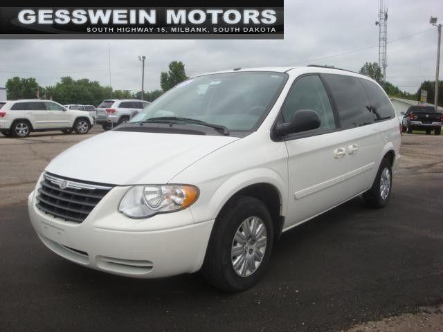 2006 chrysler town country lx for sale in milbank south dakota. Cars Review. Best American Auto & Cars Review