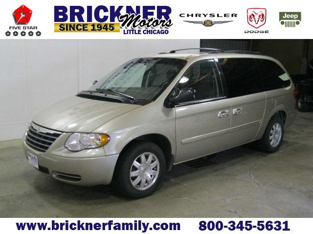 2006 chrysler town country touring for sale in marathon wisconsin classified. Black Bedroom Furniture Sets. Home Design Ideas
