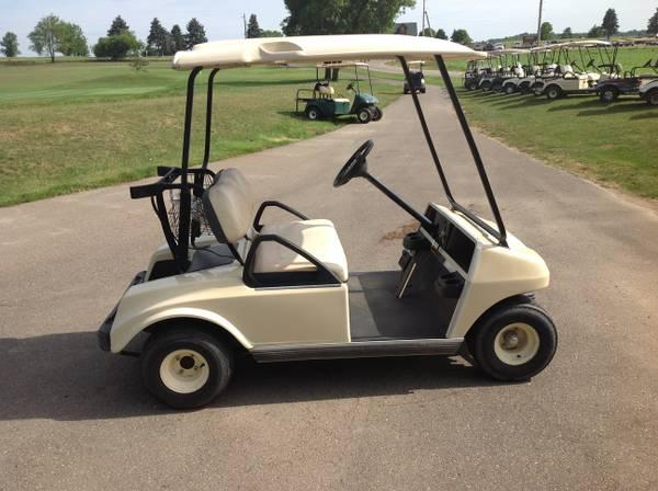 club car carryall for sale in Ohio Clifieds & Buy and Sell in ... Sweitzer S Custom Painted Golf Cart Bos on