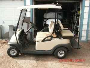 2006 Club Car Golf Cart - (Lubbock) for Sale in Lubbock, Texas Classified | AmericanListed.com