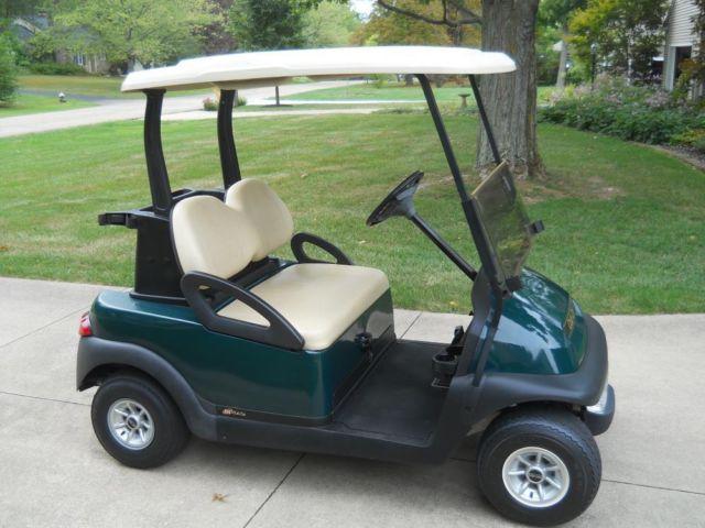 2006 club car golf cart president series 48 volt new for Advanced motors and drives golf cart