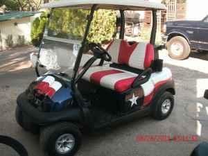 2006 club car precedent - (lubbock) for Sale in Abilene, Texas Classified | AmericanListed.com
