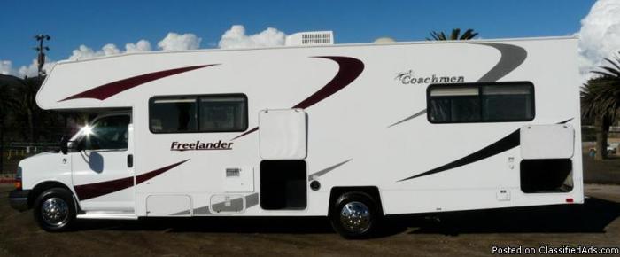 2006 coachmen 30 39 class c freelander 2890qb rv for sale 69k miles 2006 coachmen motorhome in. Black Bedroom Furniture Sets. Home Design Ideas
