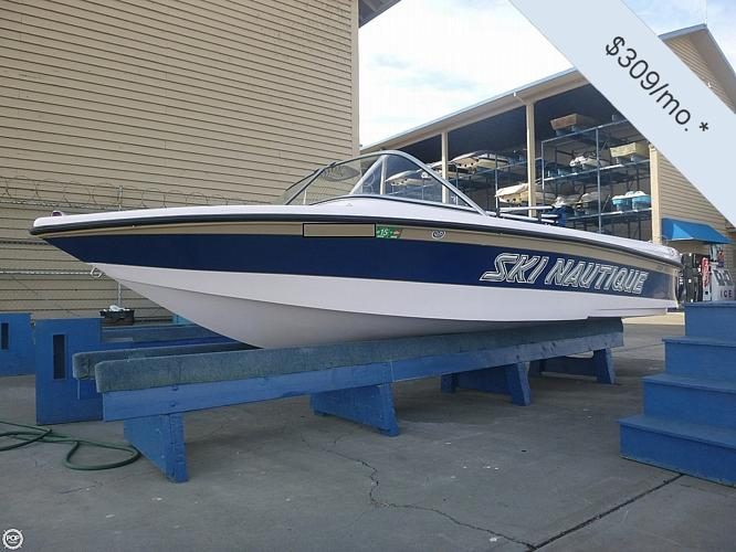 2006 correct craft ski nautique 196 for sale in brentwood for Correct craft trailer parts