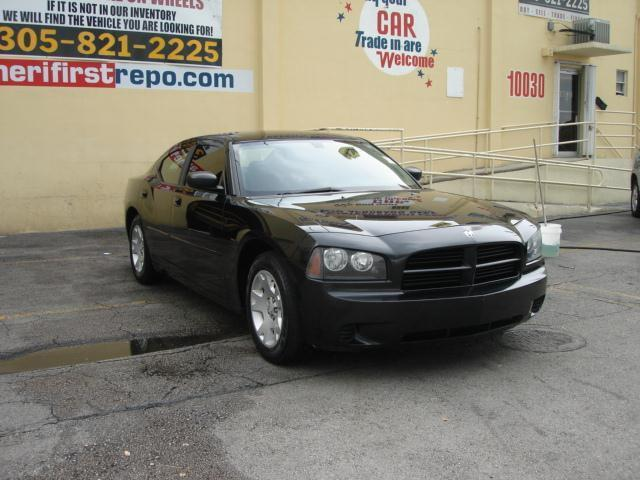 2006 Dodge Charger Base