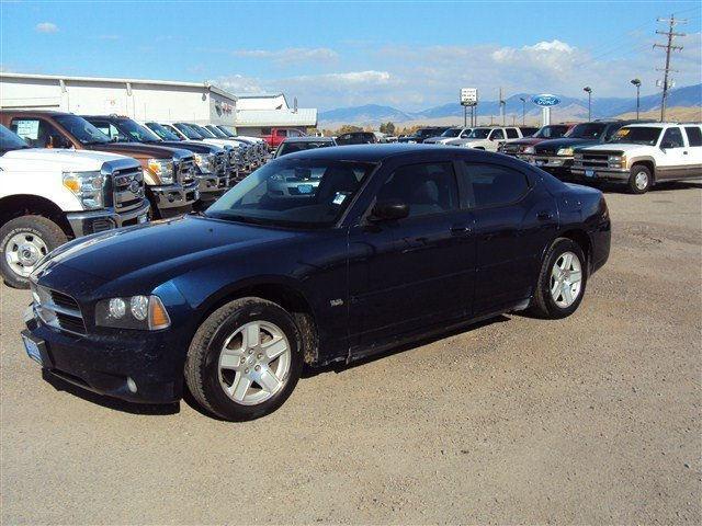 2006 dodge charger base for sale in salmon idaho classified. Black Bedroom Furniture Sets. Home Design Ideas