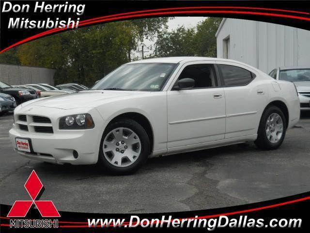 2006 dodge charger base for sale in dallas texas classified. Black Bedroom Furniture Sets. Home Design Ideas