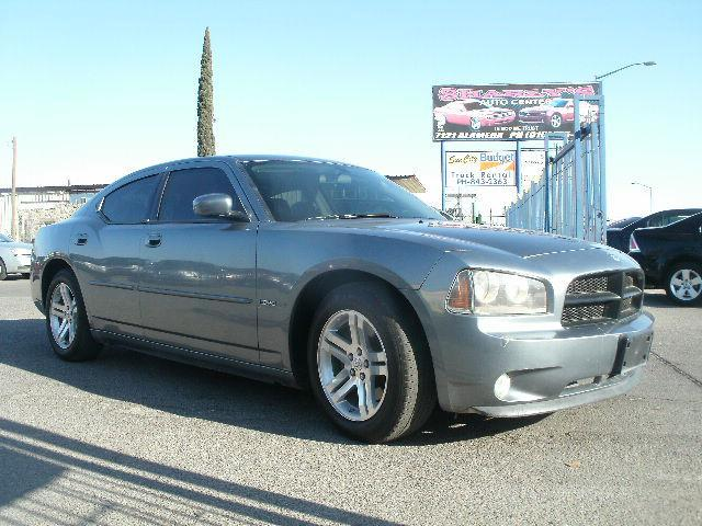 2006 dodge charger daytona r t for sale in el paso texas classified. Black Bedroom Furniture Sets. Home Design Ideas