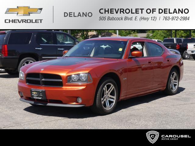 2006 dodge charger rt rt 4dr sedan for sale in delano minnesota classified. Black Bedroom Furniture Sets. Home Design Ideas