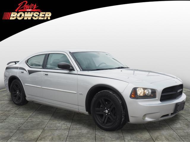 2006 Dodge Charger SE SE 4dr Sedan