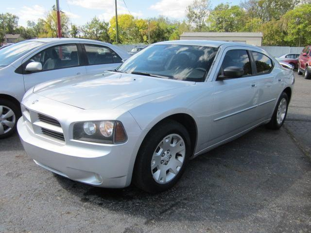2006 dodge charger sedan for sale in darbydale ohio classified. Black Bedroom Furniture Sets. Home Design Ideas