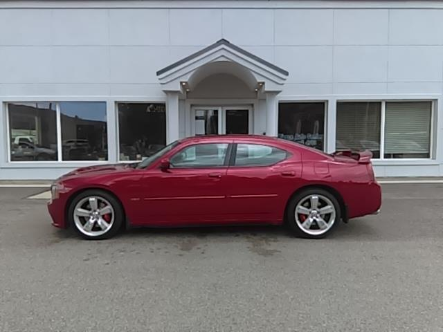 2006 Dodge Charger SRT-8 SRT-8 4dr Sedan