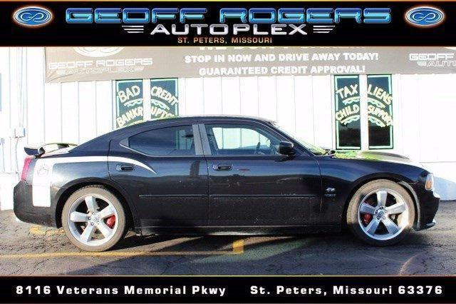 2006 dodge charger srt8 for sale in saint peters missouri classified. Black Bedroom Furniture Sets. Home Design Ideas