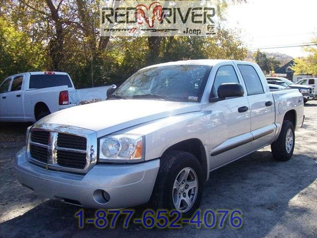 2006 dodge dakota slt for sale in heber springs arkansas. Black Bedroom Furniture Sets. Home Design Ideas