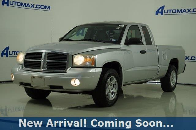 2006 dodge dakota slt slt 4dr club cab sb for sale in killeen texas classified. Black Bedroom Furniture Sets. Home Design Ideas