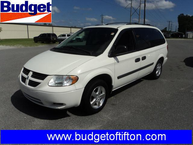 2006 dodge grand caravan se for sale in tifton georgia classified. Cars Review. Best American Auto & Cars Review