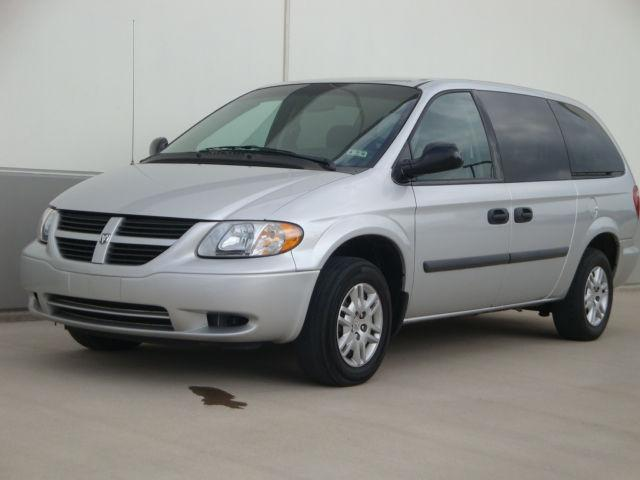 2006 dodge grand caravan se for sale in stafford texas classified. Cars Review. Best American Auto & Cars Review