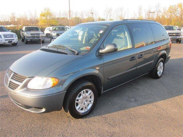 2006 dodge grand caravan se for sale in webster new york classified. Cars Review. Best American Auto & Cars Review