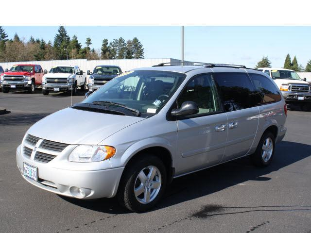 2006 Dodge Grand Caravan Sxt For Sale In Sandy Oregon