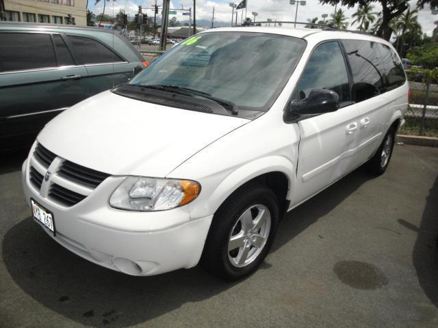2006 dodge grand caravan sxt for sale in waipahu hawaii classified. Cars Review. Best American Auto & Cars Review