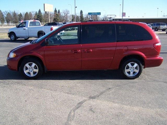 2006 dodge grand caravan sxt for sale in sioux falls south dakota classified. Black Bedroom Furniture Sets. Home Design Ideas