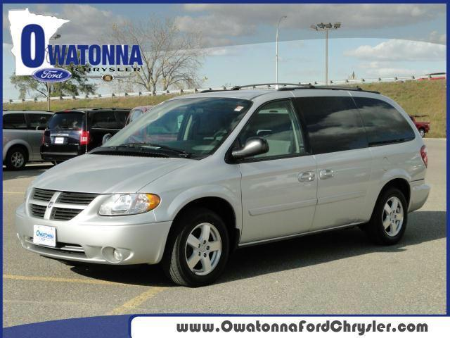2006 Dodge Grand Caravan Sxt For Sale In Owatonna