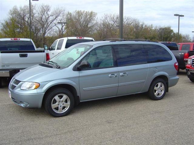 2006 dodge grand caravan sxt for sale in new ulm minnesota classified. Cars Review. Best American Auto & Cars Review