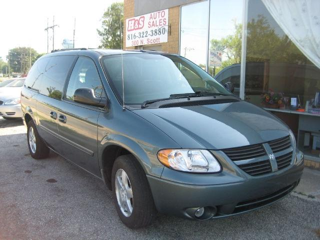 2006 dodge grand caravan sxt for sale in belton missouri classified. Cars Review. Best American Auto & Cars Review