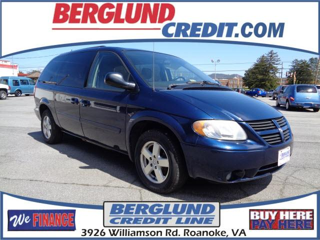 2006 dodge grand caravan sxt roanoke va for sale in roanoke virginia classified. Black Bedroom Furniture Sets. Home Design Ideas