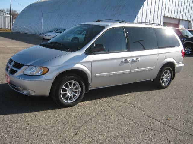 2006 dodge grand caravan sxt for sale in spencer iowa classified. Cars Review. Best American Auto & Cars Review