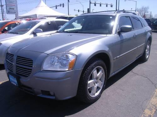 2006 dodge magnum 4dr all wheel drive wagon rt rt for sale in billings montana classified. Black Bedroom Furniture Sets. Home Design Ideas