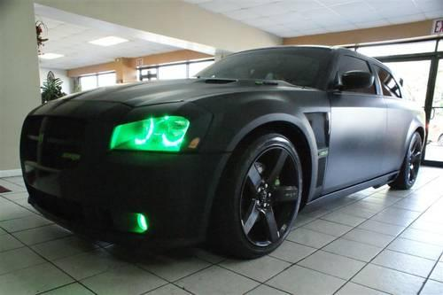 Dodge Magnum Custom Srt Reduced K Consignment Special Americanlisted