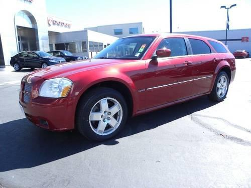 2006 dodge magnum wagon 4dr wgn r t awd for sale in reno nevada classified. Black Bedroom Furniture Sets. Home Design Ideas