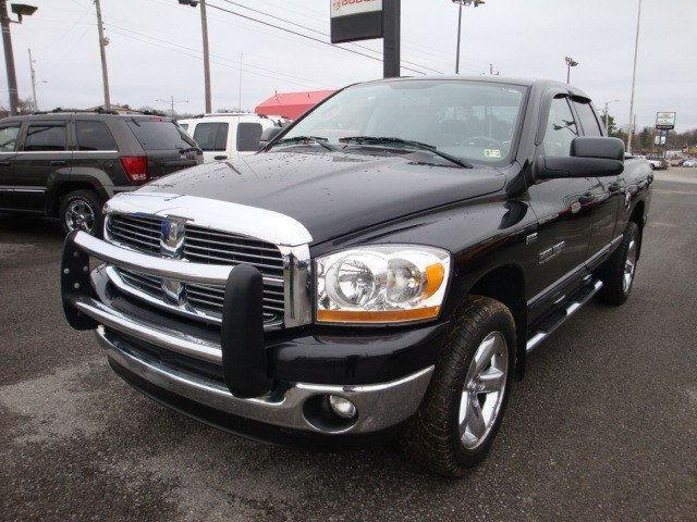 2006 dodge ram 1500 for sale in seneca pennsylvania classified. Black Bedroom Furniture Sets. Home Design Ideas