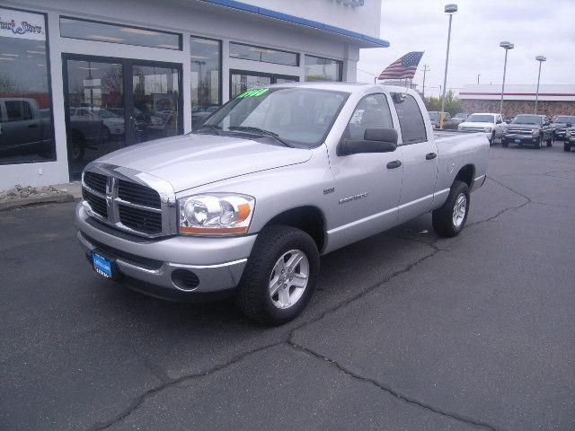 2006 dodge ram 1500 for sale in twin falls idaho classified. Black Bedroom Furniture Sets. Home Design Ideas