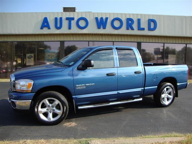 2006 dodge ram 1500 for sale in mansfield louisiana classified. Black Bedroom Furniture Sets. Home Design Ideas