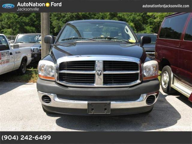 Autonation Ford Jacksonville >> 2006 Dodge Ram 1500 for Sale in Jacksonville, Florida Classified | AmericanListed.com