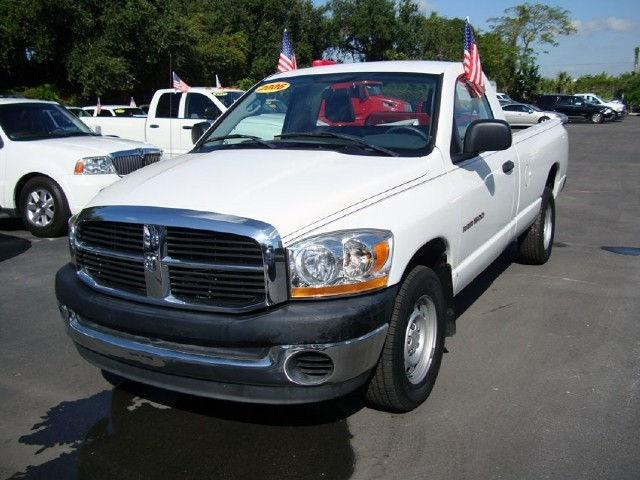 2006 dodge ram 1500 slt for sale in hollywood florida classified. Black Bedroom Furniture Sets. Home Design Ideas