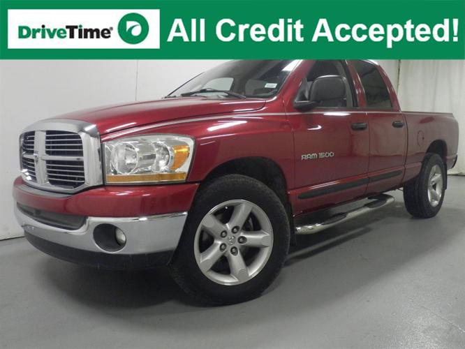 2006 dodge ram 1500 slt conway sc for sale in conway south carolina classified. Black Bedroom Furniture Sets. Home Design Ideas