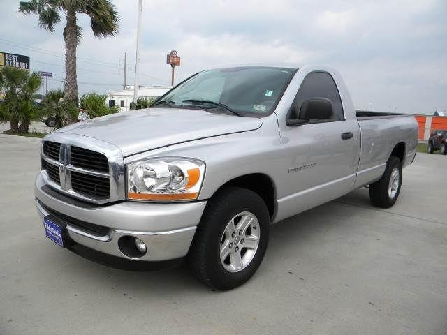 2006 dodge ram 1500 slt for sale in kingsville texas classified. Black Bedroom Furniture Sets. Home Design Ideas