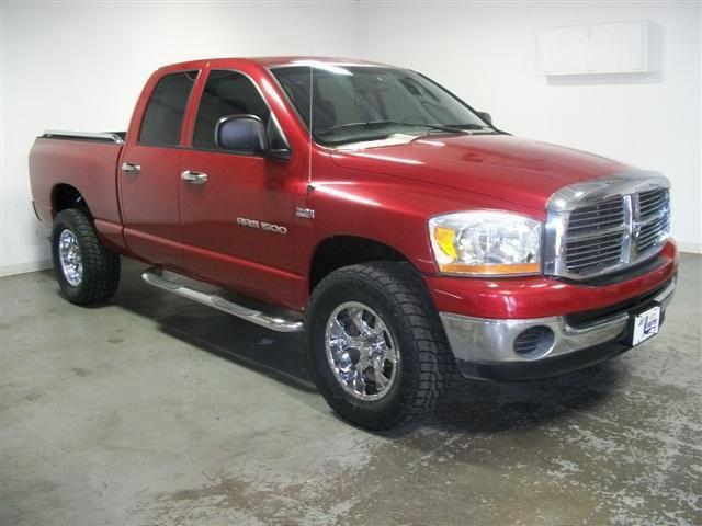 2006 dodge ram 1500 slt for sale in grove oklahoma classified. Black Bedroom Furniture Sets. Home Design Ideas