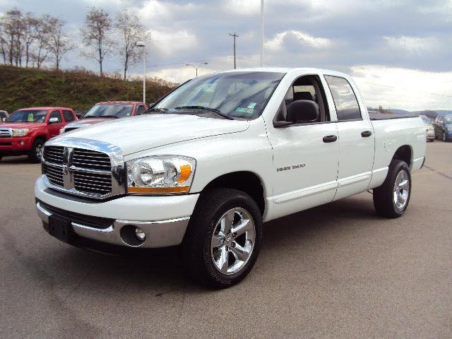 2006 dodge ram 1500 slt for sale in uniontown pennsylvania classified. Black Bedroom Furniture Sets. Home Design Ideas