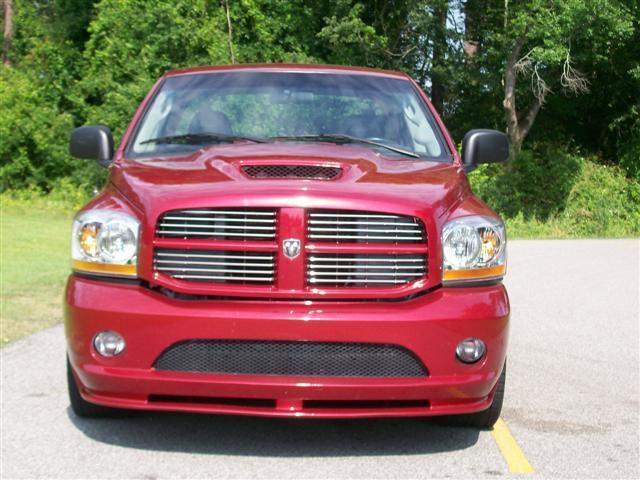 2006 Dodge Ram 1500 SRT-10