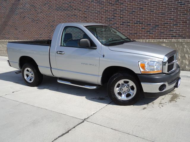 2006 dodge ram 1500 st for sale in kearney nebraska classified. Black Bedroom Furniture Sets. Home Design Ideas