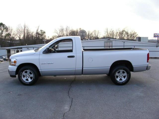 2006 dodge ram 1500 for sale in laurens south carolina classified. Black Bedroom Furniture Sets. Home Design Ideas