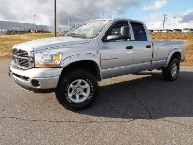 2006 dodge ram 2500 hickory nc for sale in hickory north carolina classified. Black Bedroom Furniture Sets. Home Design Ideas